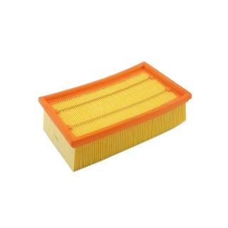 Flachfilter passend für Kärcher 6.904-206 / 6.904-367  - NT-35, NT-45 NT-55, NT261, NT561