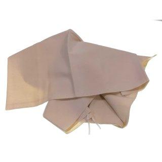 Bügeltuch / Mangeltuch 85 cm breit für Bügelautomaten wie Cordes, AEG und Andere