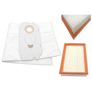 50 Staubsaugerbeutel + 1 Filter passend für FESTOOL CT / CTL / MINI / MIDI , 456772, 498410 + 456077